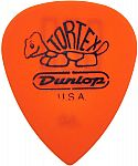 12-Pack Tortex TIII Guitar Picks (Various Sizes) $3