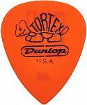 12-Pack Tortex TIII Guitar Picks (Various Sizes) $3
