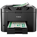 Canon MAXIFY MB2720 Wireless Home Office All-in-One Printer $100