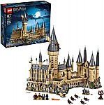 LEGO Harry Potter Hogwarts Castle 71043 (6,020 Pieces) $399