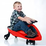 Ride on Toy, Ride on Wiggle Car $28.82