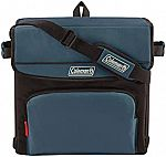 54-Can Coleman Collapsible Cooler Bag (Slate) $18