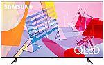 "SAMSUNG 58"" Q60T QLED 4K HDR Smart TV $498"