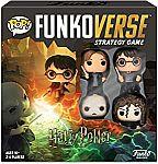 Funko Pop! Funkoverse Strategy Game: Harry Potter #100 (Base Set) $13.50