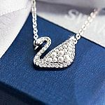 Swarovski Necklace from $22.07 (Up to 72% Off)