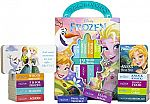 12-Book Disney Frozen My First Library Board Book Block Set $5
