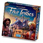 Five Tribes Board Game $35.93