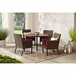Home Depot - Patio Furniture, Patio Sets, Outdoor Living Essentials from $14