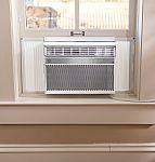 GE - 700 Sq. Ft. 14,000 BTU Smart Window Air Conditioner $399.99