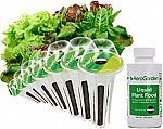 AeroGarden Heirloom Salad Greens Seed 7-Pod Kit $10.40