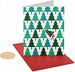 20-Count Papyrus Holiday Cards Boxed $4.67 & More