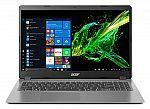 """Acer Aspire 3 15.6"""" FHD Laptop (i5-1035G1 8GB 256GB SSD) $399"""