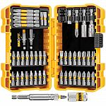 DEWALT MAXFIT Screwdriving Set (35-Piece) $10 + Free Shipping, 105-Piece Set $20