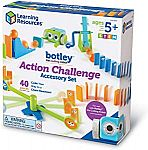 Learning Resources Botley the Coding Robot Action Challenge Accessory Set $11.66