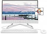 "HP 22"" FHD All-in-One Desktop (Athlon Silver 3050U 4GB 256GB 22-dd0010) $429"