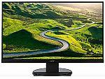"""27"""" Acer K272HL Ebid 1080p LED Monitor $100"""