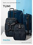 Nordstrom Rack - Up to 50% Off Tumi Sale