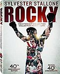 Rocky: Heavyweight Collection [Blu-Ray] $17.99