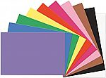 100-Sheets SunWorks Construction Paper $1.97