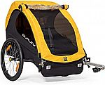Burley Bee Bicycle Child Trailer $240 & More