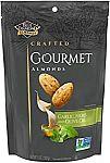 5-Oz Blue Diamond Gourmet Almonds 2 for $4.50