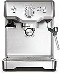 Breville BES810BSSUSC Duo Temp Pro Espresso Machine $349.99