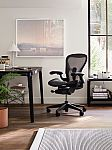 Herman Miller Aeron Chair $802 (25% Off) & More