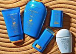 Shiseido -  25% Off Sunscreen Sale: 4-Pieces SPF Play and Protect Set $57.50 & More + Free Shipping