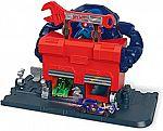 Hot Wheels Creature Attack Playsets (Gorilla Garage) $7
