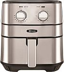 Bella 4-qt. Analog Air Convection Fryer $35 (Org $90) + Free Shipping