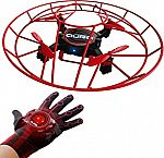 Aura Drone with Glove Controller $13