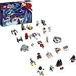 LEGO Star Wars Advent Calendar 75279 (New 2020) $29.97 (Org $40) & More