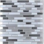 Home Depot: 10-Pack Peel & Stick Tiles Art3D $30 & More