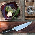 "Shun Classic 8"" Chef's Knife $99.99 (Org $175)"