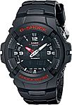 Casio Men's G-Shock Classic Analog-Digital Watch $19.92