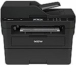 Brother MFCL2750DW Monochrome All-in-One Wireless Laser Printer $249.99