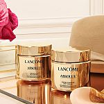 (Today Only) 20% Off Lancome Beauty + Free 6-pc Gift