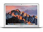 NEW Apple 13'' MacBook Air (i5 8GB 128GB SSD Mid 2017) $732