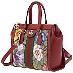 GUCCI Ladies Ophidia GG Flora Tote Bag $1000 (Org $2150) & More