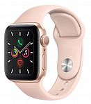 Apple Watch Series 5 (GPS 40mm) $299