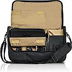 PowerA Everywhere Messenger Bag Zelda: Breath of the Wild Nintendo Switch $16