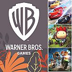 Nintendo Switch - Warner Bros. Games Sale: Cars 3: Driven to Win $10 & More