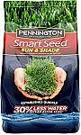 7 Pounds Pennington Smart Sun and Shade Grass Seed $21