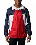 Columbia Men's Point Park Windbreaker $22.50 and more