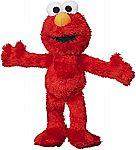Sesame Street Elmo 10-Inch Mini Plush $7.88