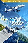 Microsoft Flight Simulator: Premium Deluxe $96 (20% off for Game Pass Subscribers)