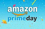 Amazon Prime Day will be on 10/13-10/14