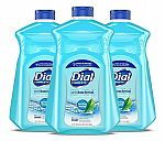3-Count Dial Antibacterial Hand Soap Refill 52 Fluid Oz $9.59