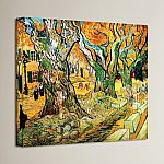 Wayfair - 'The Road Menders' by Vincent Van Gogh Painting Print on Canvas $25 (91% Off) & More