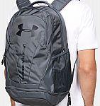 Under Armour Men's UA Hustle 3.0 Backpack $28, Medium Duffle Bag $34